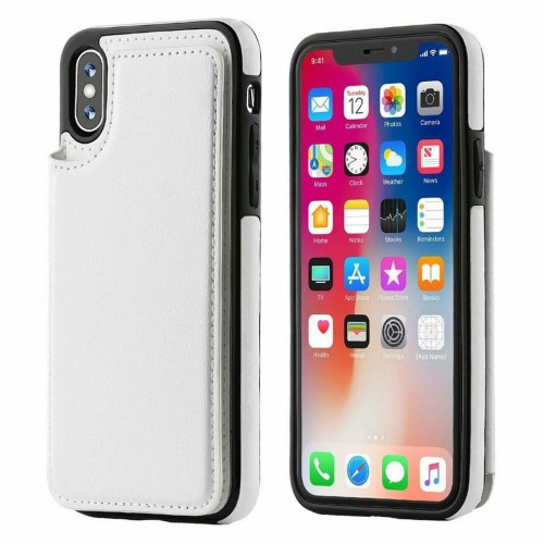 Silver Cover iPhone 6 Plus/6s Plus Pure