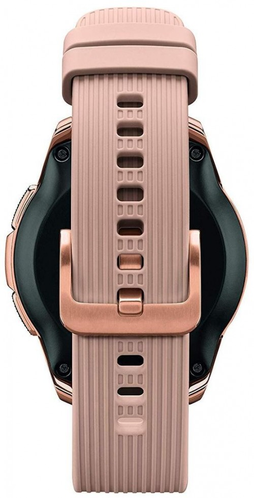 Samsung Galaxy Watch, 42mm - Rose Gold from Smartwatches