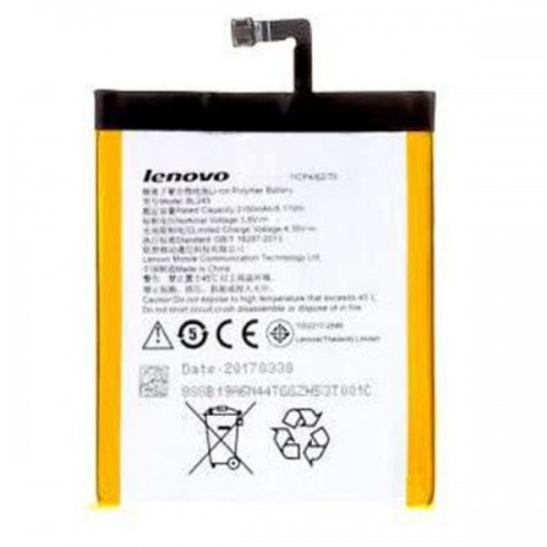 Lenovo Battery For Mobile Phones - BL245 from Accessories