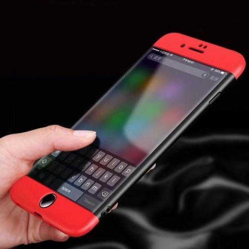 GKK Case For Apple Iphone 8 Plus / i7 Plus 360 Degree Full