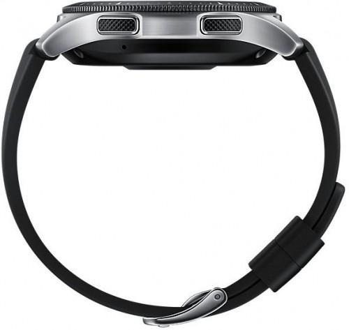 Samsung Galaxy Watch 46mm / R800NZSAXSG from Smartwatches