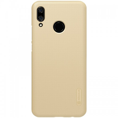 Huawei Y9 2019 Nillkin Super Frosted Shield Matte cover case for JKM